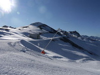 Ischgl slopes in great shape for season opening