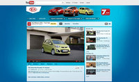 Kia Picanto advert