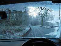 Don't give winter tyres the cold shoulder