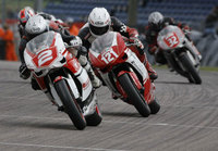 Calendar announced for 2012 Ducati 848 Challenge