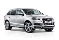 More economy plus more luxury equals new Audi Q7 3.0 TDI