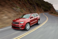 UK pricing for new Jeep Grand Cherokee announced
