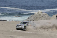 Amarok supports the 2012 Dakar Rally