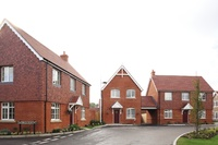 Homes at Willow Gardens