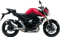 Make 2012 the year of your new Suzuki