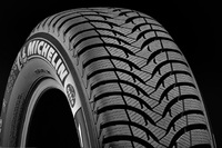 Michelin cold weather tyres awarded 'Best Buy' accolade