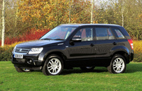 New Grand Vitara Special Edition from Suzuki
