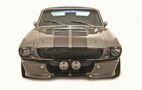 Gone in 60 seconds - Eleanor movie car to go under the hammer