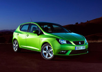 The new Seat Ibiza - Dynamic and innovative