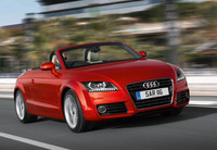 Audi takes home a trio of What Car? Awards