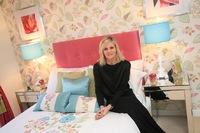 Linda Barker Livens Up Show Home Launch In Kingswood Easier