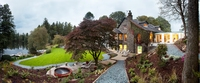 Win a very special celebration at the AA's Hotel of the Year 2012