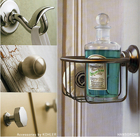 Charmant Bathroom Accessories. Victorian ...
