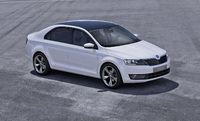 Skoda in Qatar: The model offensive continues
