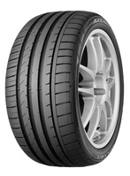 New sports SUV-specific tyre delivers improved stability and handling