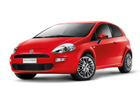 New Fiat Punto prices announced