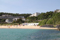 Harbour Family Time at St Ives Harbour Hotel & Spa