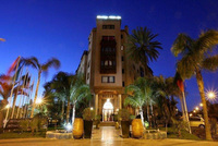 Hivernage Hotel & Spa Marrakesh