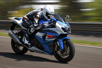 Suzuki announce 2012 GSX-R1000 pricing and availability