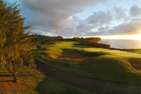 Kauai golf courses announce special packages