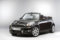MINI Highgate special edition convertible