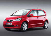 The Seat Mii - Five doors bring even more versatility