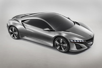 Honda Earth Dreams Technology at Geneva Motor Show