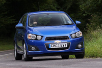 Aveo the star of the show at Euro NCAP
