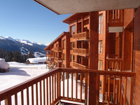 New residences to be built in Les Arcs 1800