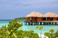 Share special moments with your loved ones at Sheraton Maldives