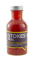 Temperature rises at Stokes Sauces