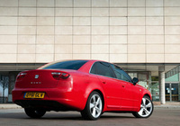 2012 Seat Exeo glides into showrooms