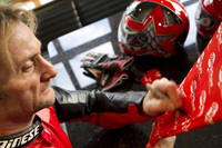 Superbike legend Foggy teams up with Bikesure