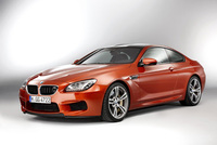 The new BMW M6 Coupe and Convertible