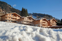 Mini-boom in the French Alpine property market