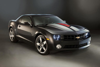Chevrolet Camaro now available to order in the UK