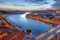 Viking Cruises to gold on River Douro