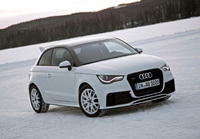 Limited edition 256PS Audi A1 quattro is going rapidly