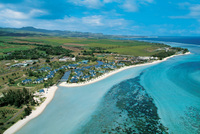 Exploring Mauritius' natural attributes