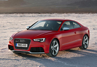 Audi RS 5 is back on top with new generation specification