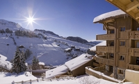 French developer to build more ski apartments in Le Chinaillon