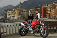 Ducati Monster 0% and low rate finance offers