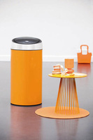 Brighten up your home this spring with Tangerine Zest
