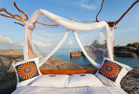 Ultimate African Star Bed opens on Lake Malawi