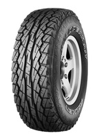 Falken's new Wildpeak tyre tames on and off road terrains