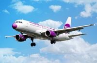 WOW Air looks set for take off