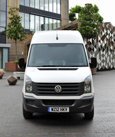 12-reg finance offers from Volkswagen Commercial Vehicles