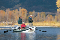 Natural Retreats Idaho launches new fly-fishing schools