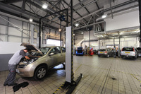 Fix the price, not the car with Nissan servicing