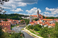 Get active in the Czech Republic